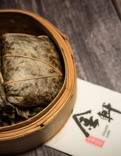 Sunnybank Yum Cha Lotus Leaf Sticky Rice Takeaway Delivery