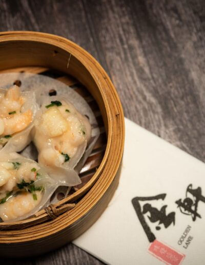 Sunnybank Yum Cha Scallop Dumpling Takeaway Delivery