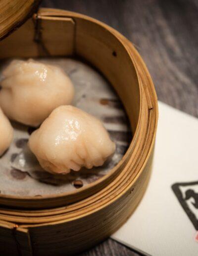 Sunnybank Yum Cha Prawn Dumpling Takeaway Delivery